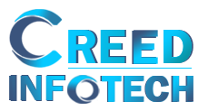 Creed Infotech Logo